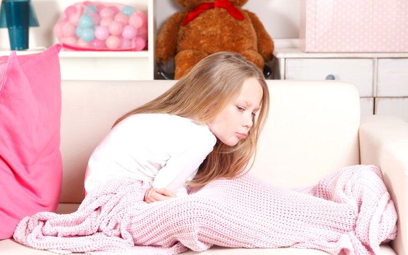 Запор у детей. Профилактика. Диетотерапия